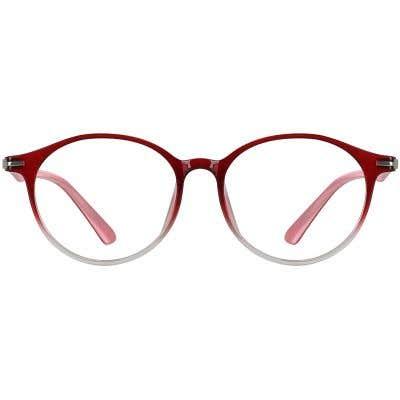 Round Eyeglasses 139916