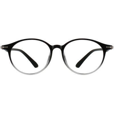 Round Eyeglasses 139917-c