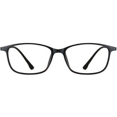 Rectangle Eyeglasses 139920-c