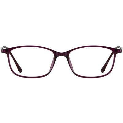 Rectangle Eyeglasses 139921-c