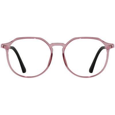 Round Eyeglasses 139927-c