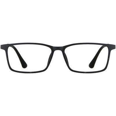 Rectangle Eyeglasses 139931-c