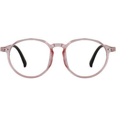Round Eyeglasses 139941