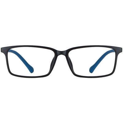 Rectangle Eyeglasses 139949-c