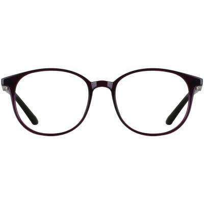 Round Eyeglasses 139959