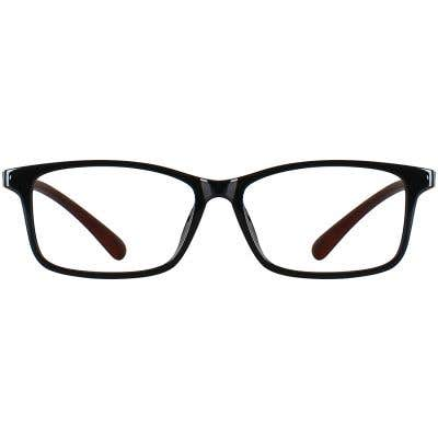 Rectangle Eyeglasses 139966