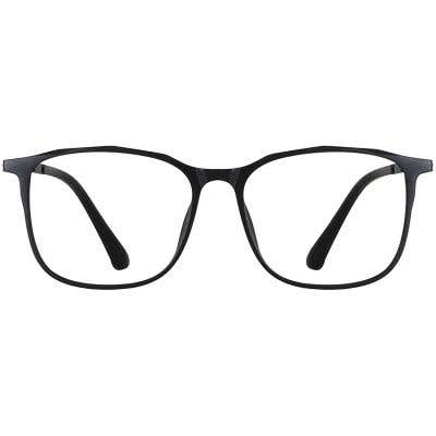 Rectangle Eyeglasses 139971-c