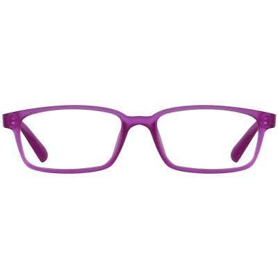 Rectangle Eyeglasses 139976-c