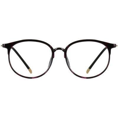 Round Eyeglasses 139996