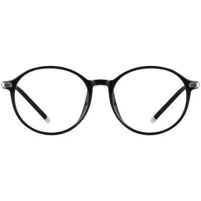 Round Eyeglasses 139997