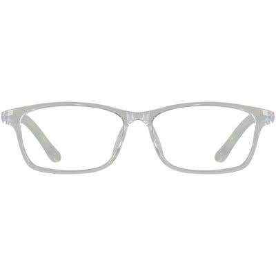 Rectangle Eyeglasses 140001