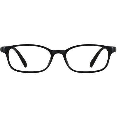 Rectangle Eyeglasses 140003