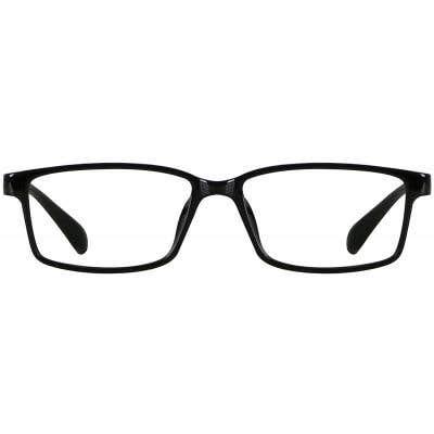 Rectangle Eyeglasses 140009