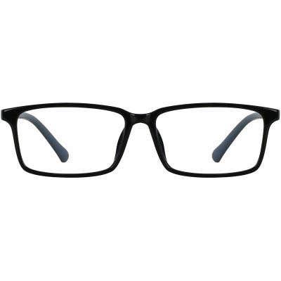 Rectangle Eyeglasses 140010