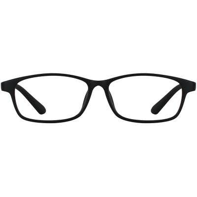 Rectangle Eyeglasses 140011