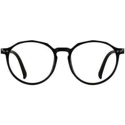 Round Eyeglasses 140013