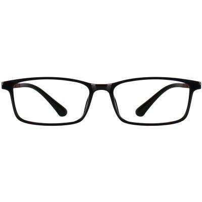 Rectangle Eyeglasses 140015