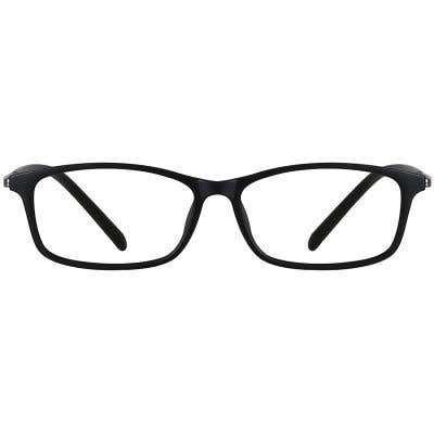 Rectangle Eyeglasses 140018