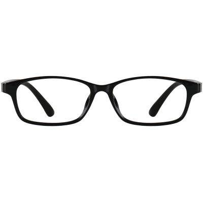 Rectangle Eyeglasses 140022