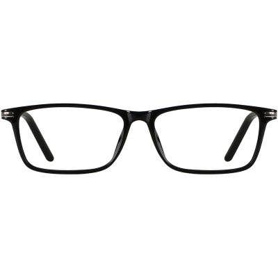 Rectangle Eyeglasses 140025