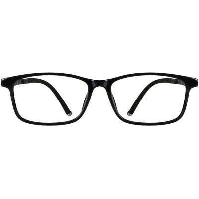 Rectangle Eyeglasses 140026