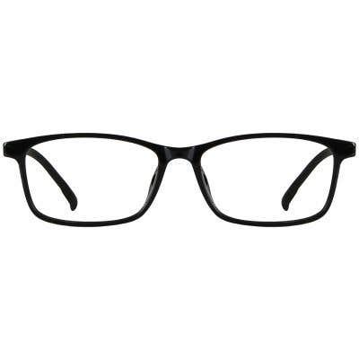 Rectangle Eyeglasses 140027
