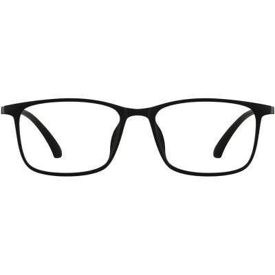 Rectangle Eyeglasses 140028