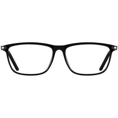 Rectangle Eyeglasses 140031