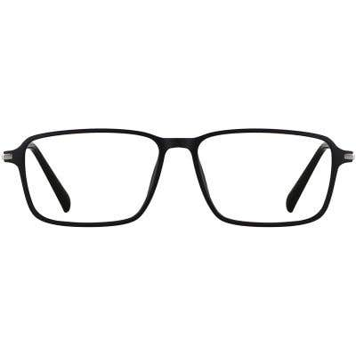 Rectangle Eyeglasses 140033