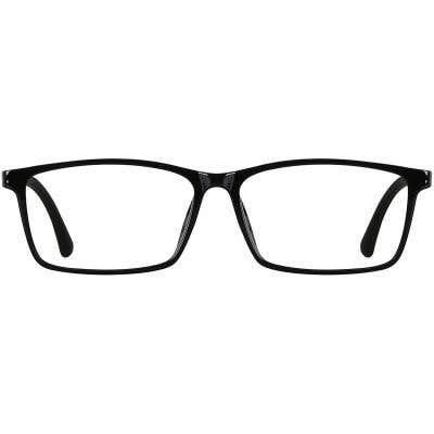 Rectangle Eyeglasses 140034