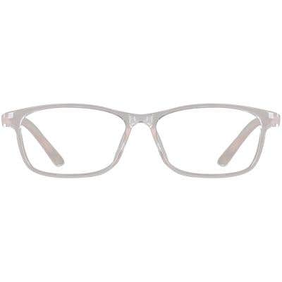 Rectangle Eyeglasses 140035