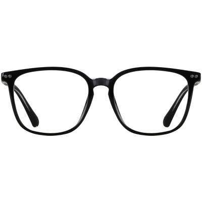 Rectangle Eyeglasses 140039