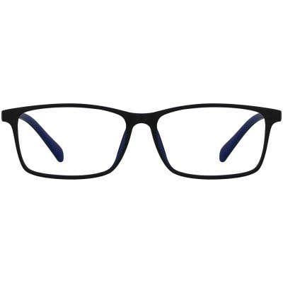 Rectangle Eyeglasses 140041