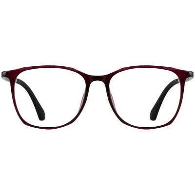 Rectangle Eyeglasses 140043