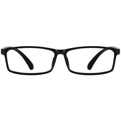Rectangle Eyeglasses 140045