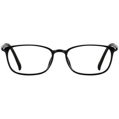 Rectangle Eyeglasses 140046