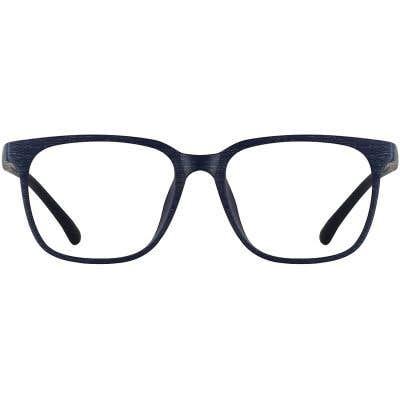 Rectangle Eyeglasses 140053