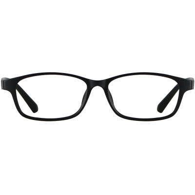 Rectangle Eyeglasses 140058