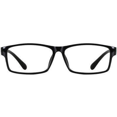 Rectangle Eyeglasses 140061