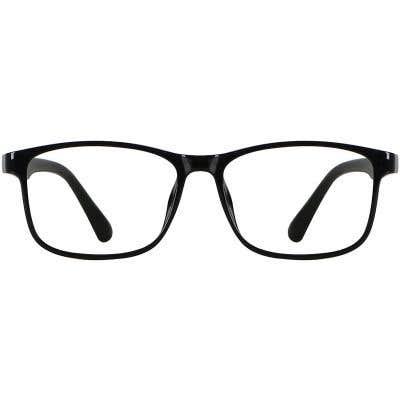 Rectangle Eyeglasses 140066