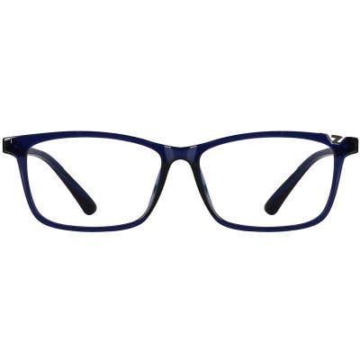 Rectangle Eyeglasses 140069