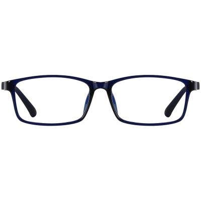 Rectangle Eyeglasses 140073