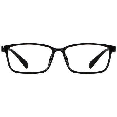 Rectangle Eyeglasses 140074