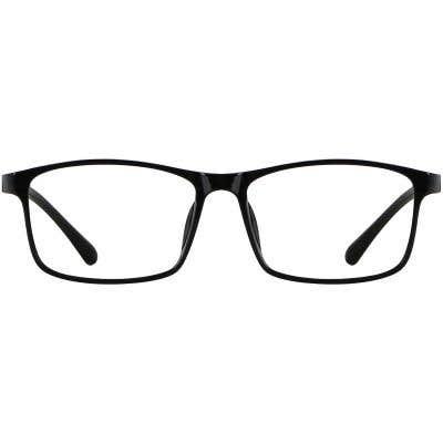 Rectangle Eyeglasses 140075