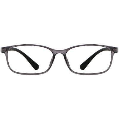 Rectangle Eyeglasses 140076