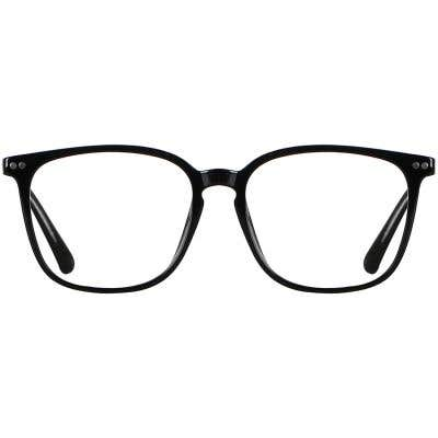 Rectangle Eyeglasses 140077