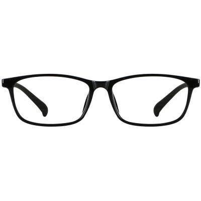 Rectangle Eyeglasses 140079