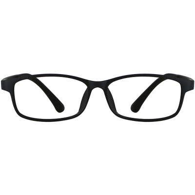Rectangle Eyeglasses 140080