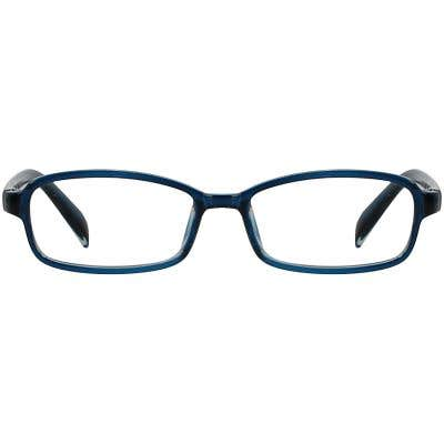 Rectangle Eyeglasses 140081