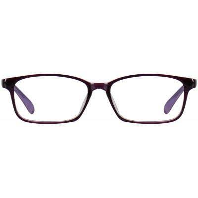 Rectangle Eyeglasses 140087